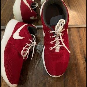Niki sneakers